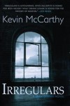 Irregulars: A Sean O'Keefe Novel - Kevin McCarthy