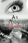 As You Wake - Amy    Martin