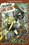 teoria king kong 2 ed - VIRGINIE DESPENDES