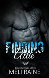 Finding Allie (Breaking Away Series #1) - Meli Raine