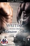 Writing Your Own Ransom Note (Purgatory, Inc.) - Sam Schooler