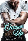 Cover Up: A Skin Deep, Inc Novel (Skin Deep Inc.) - L.A. Witt