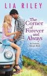 The Corner of Forever and Always (Everland, Georgia) - Lia Riley
