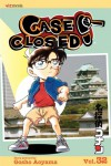 Case Closed, Vol. 32: You're History - Gosho Aoyama