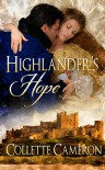 Highlander's Hope - Collette Cameron
