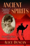 Ancient Spirits (Five Star Mystery Series) - Alice Duncan