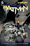 Batman, Volume 1: The Court of Owls - Scott Snyder