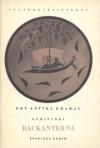 Backanterna - Euripides
