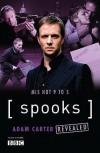 """ Spooks "" : Adam Carter Revealed - Harry Pearce"