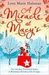 A Miracle at Macy's - Lynn Marie Hulsman