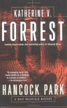 Hancock Park - Katherine V. Forrest