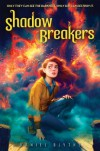 Shadow Breakers - Daniel Blythe