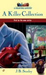 A Killer Collection - J.B. Stanley