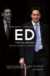 Ed: The Milibands and the making of a Labour leader - Mehdi Hasan;James Macintyre