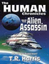 Alien Assassin (Human Chronicles, #2) - T.R. Harris