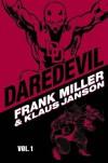 Daredevil by Frank Miller & Klaus Janson - Volume 1 - Frank Miller, Marv Wolfman, Bill Mantlo, Roger McKenzie, David Michelinie, Klaus Janson