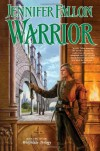 Warrior - Jennifer Fallon
