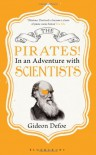 Pirates! in an Adventure with Scientists - Gideon Defoe