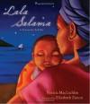 Lala Salama: A Tanzanian Lullaby - Patricia MacLachlan, Elizabeth Zunon