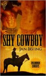 Shy Cowboy - Jan  Irving