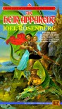 Heir Apparent (Guardians of the Flame) - Joel Rosenberg