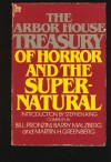 Arbor House Treasury of Horror and the Supernatural -