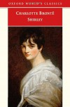 Shirley - Charlotte Brontë, Margaret Smith, Herbert Rosengarten