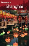 Frommer's Shanghai - Sharon Owyang