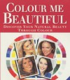 Colour Me Beautiful - Carole Jackson