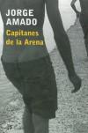 Capitanes de la arena (Modernos y Clásicos) - Zélia Gattai Amado