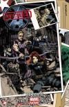 Secret Avengers, Vol. 1: Reverie - Nick Spencer
