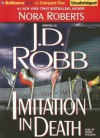 Imitation in Death (In Death, #17) - J.D. Robb, Susan Ericksen