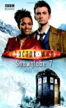 Doctor Who: Snowglobe 7 - Mike     Tucker