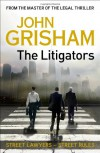 Litigators - John Grisham
