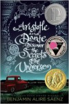 Aristotle and Dante Discover the Secrets of the Universe -