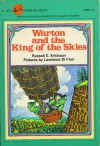 Warton & the King of the Skies - Russell E. Erickson