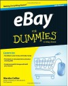 eBay For Dummies (For Dummies (Business & Personal Finance)) - Marsha Collier