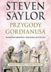 Przygody Gordianusa. Ramiona Nemezis, Zagadka Katyliny - Steven Saylor