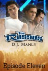 The Russos Episode 11 - D.J. Manly