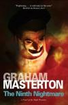 The Ninth Nightmare - Graham Masterton