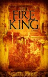 The Fire King - Amber Jaeger