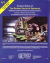 The Sinister Secret Of Saltmarsh (AD&D Roleplaying, Module U1) - Dave Browne;Don Turnbull