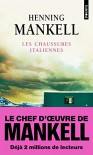 Chaussures Italiennes(les (French Edition) - Henning Mankell