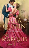 The Marquis and I (The Worthingtons) - Ella Quinn