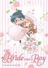 The Bride Was a Boy - Chii