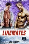 Linemates - Van Barrett