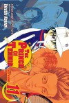 The Prince of Tennis, Vol. 11: Premonition of a Storm - Takeshi Konomi