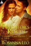 Predator's Rescue - Rosanna Leo