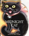 Midnight Cat - Marcia Leonard, Hilary Knight