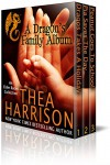A Dragon's Family Album: A Collection of the Elder Races - Thea Harrison